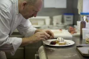 Chef John Dicken