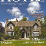 Freelance copywriting for magazine Essex