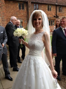 Kelly Clark becomes Mrs Kelly Robertson