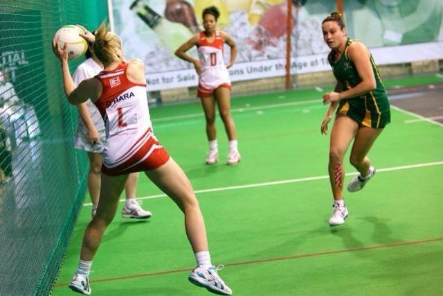 netball world championships