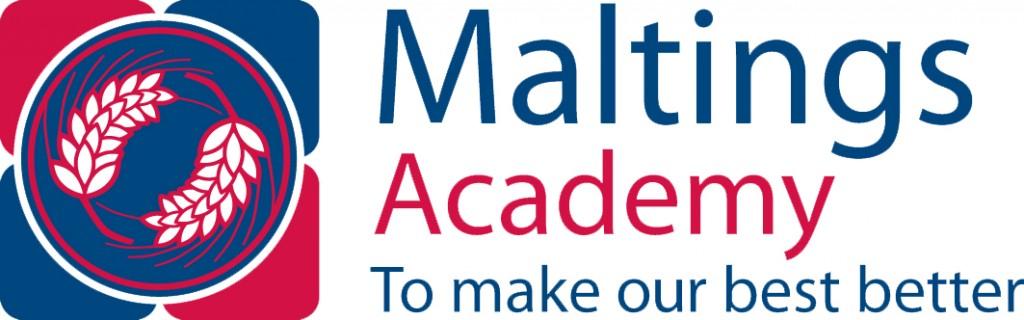 Maltings Academy logo